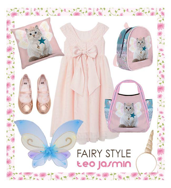 Jasmine Fairy