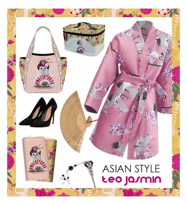 Jasmine Geisha