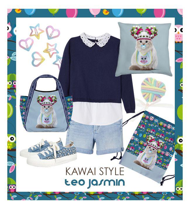 Jasmine Kawai