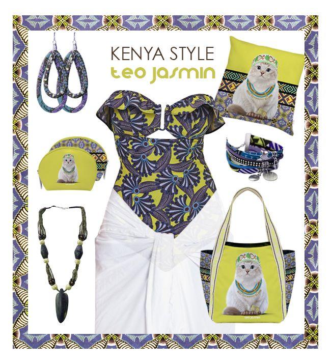 Jasmine Kenya