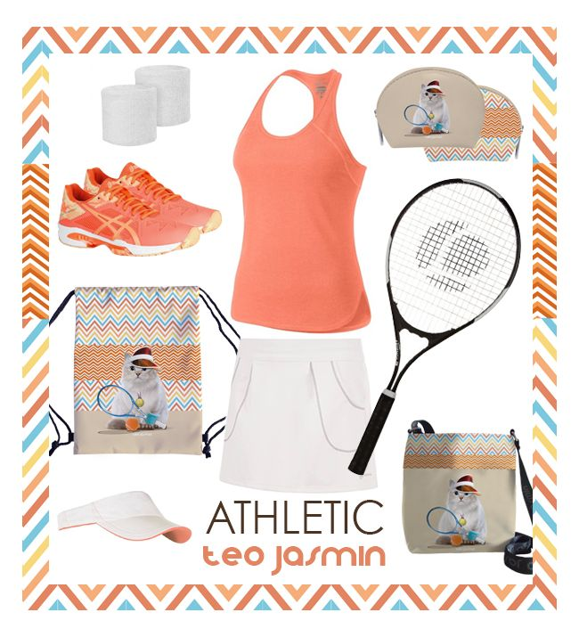 Jasmine Tennis