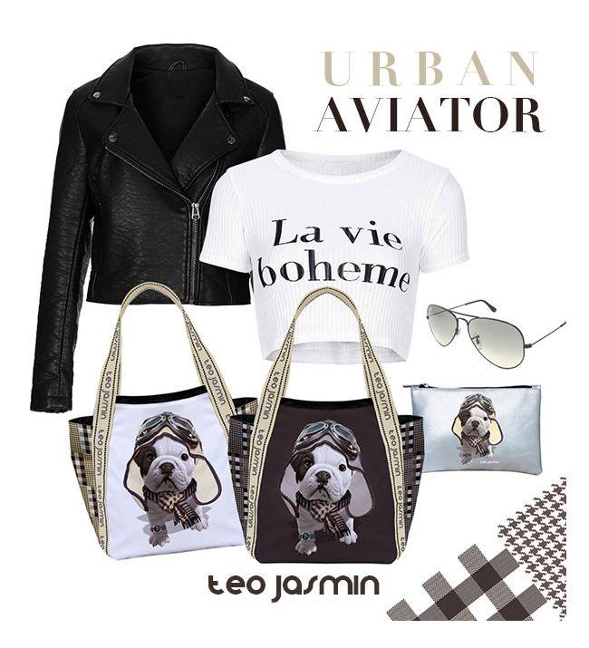 Teo Aviateur