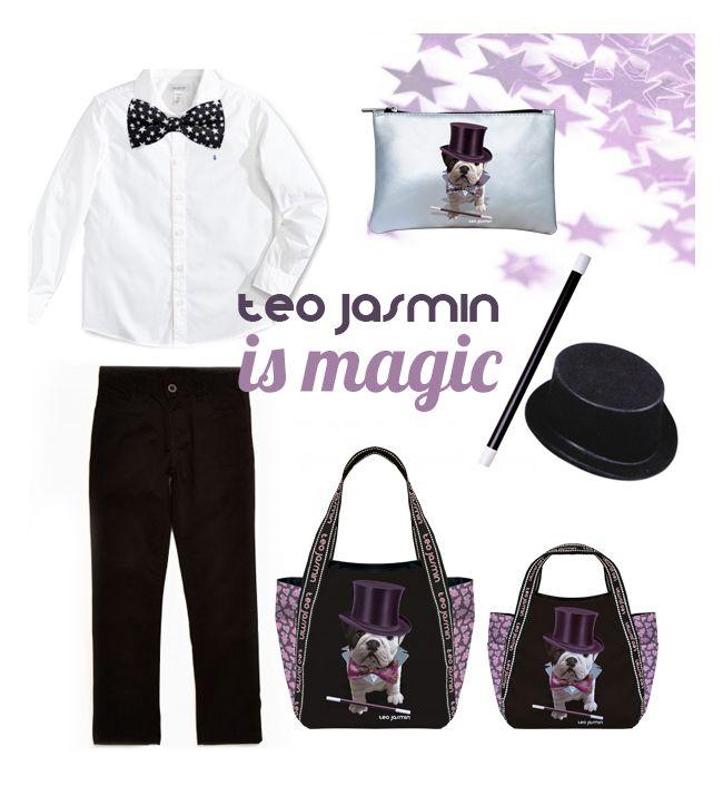 Teo Magic