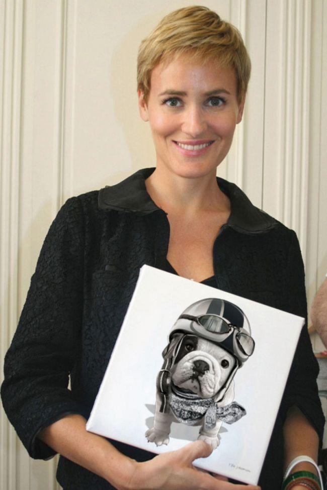 Judith Godrèche