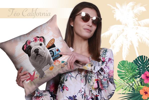 Collection Teo Florida de Teo Jasmin